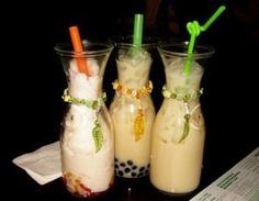 Best Boba Tea locations in L.A.