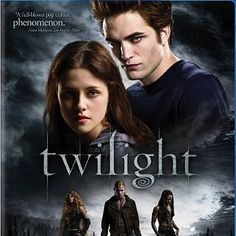 Twilight (2008) - This smash-hit romantic vampire flick has deep Canadian roots, filming the majority of its exterior shots in and around Vancouver.