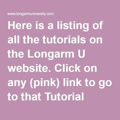 Listing of machine quilting tutorials by Longarm University Machine Quilting Tutorial, Long Arm Quilting Machine, Machine Quilting Patterns, Quilting Templates, Arm Machine, Quilt Patterns, Quilting Stencils, Quilting Room, Longarm Quilting