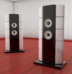 SP Audio Achilles