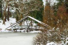 Snowtime  Landscapes photo by annie7 http://rarme.com/?F9gZi