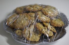 Ghiradelli Chocolate Chip Cookie Recipe