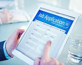 If you are applying for a job, answer these four questions before you fill out and submit an application. Great Resumes, Graduation Post, Job Search Tips, Math Test, Math Word Problems, First Job, How To Apply, How To Get, Tracking System
