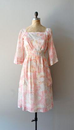 Like this style, too.    70s dress / peasant dress / Dream Landscape dress. $78.00, via Etsy.
