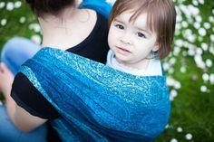 Paisley Quatro blue
