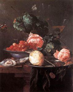 Jan Davidsz de Heem (1606-1684)
