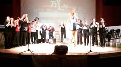 Grazie Civitavecchia grazie Rimini ma soprattutto grazie al pubblico! #teatro #improvvisazione #improteatro #improvvisazioneteatrale #triangolare #instateatro #ancona #rimini  #civitavecchia #teatroterradinessuno by ttdn_ancona