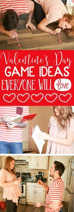 These Chick Flick Inspired Valentineu0027s Day Party Games For Adults Arenu0027t  Just For Adults