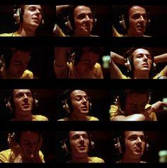 Joe Strummer recording All the Young Punks Topper Headon, The Future Is Unwritten, Paul Simonon, St Joes, Mick Jones, Joe Strummer, Rude Boy, All Hero, Room Posters