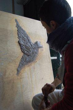 www.ivavianaescultura.com https://www.facebook.com/IvaVianaEscultura https://www.homify.pt/profissio…