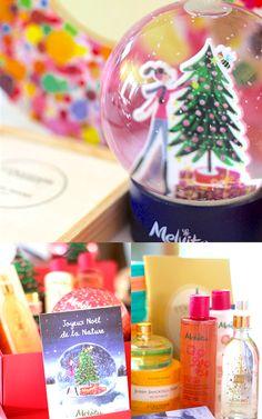 Holiday Series 2015 | Melvita Christmas Novelties, Naturally