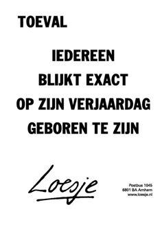loesje spreuken jarig 83 beste afbeeldingen van spreuken   Funny qoutes, Dutch quotes en  loesje spreuken jarig