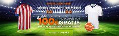 888sport super cuota mejorada bienvenida derbi liga Atletico vs Real Madrid 7 febrero