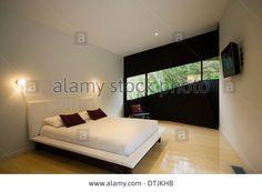 Klein Bottle House, Master Bedroom