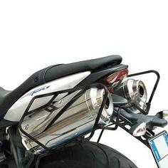 Givi - Givi - Supports sacoches latérales Easylock TE705, Triumph Street Triple 07-12 Neuf