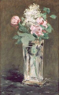 Edouard Manet +++++                                                                                                                                                                                 Plus