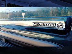 Qaa Part Th38655 Fits Navigator 1998  Pc Ss Rocker Panel Body Accent Trim 1 844 Wide Insert 4 Door Th38655