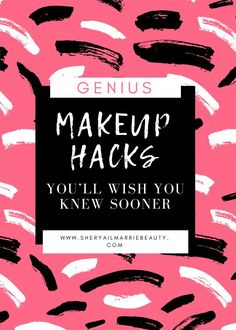 These 17 genius makeup hacks will make your life so much easier! You will be in disbelief at how your makeup routine can change for the better! Night Beauty Routine, Daily Beauty Routine, Makeup Routine, Beauty Routines, Skin Routine, Beauty Hacks Lips, Diy Beauty Face, Beauty Dupes, Beauty Tricks