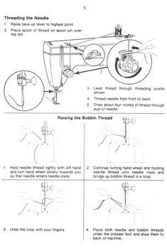 singer 247 sewing machine