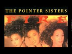 ▶ Pointer Sisters: Echoes of Love - YouTube