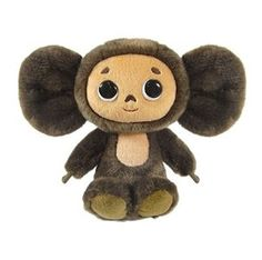 Cheburashka Plush Toy S (japan import): Amazon.co.uk: Toys & Games