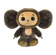 Cheburashka Plush Toy S (japan import): Amazon.co.uk: Toys & Games