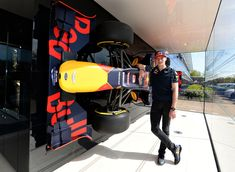 Max Verstappen Red Bull Racing Formula One