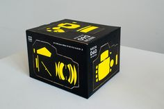 Sustainable Camera Packaging (Student Project) on Packaging of the World - Creative Package Design Gallery