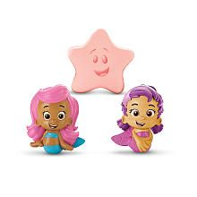 Fisher-Price Bubble Guppies Bath Squirters - Molly, Oona and Starfish - Fisher-Price - Toys R Us