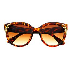 #celebrity #fashion #designer #womens #large #cat #eye #sunglasses #womens #flowers #rhinestones #details #tortoise