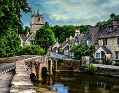 Merry Olde Towns That You Must Visit In England (25)