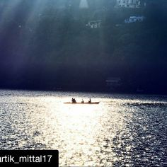 #Repost @kartik_mittal17 with @repostapp To get featured tag your post with #talestreet Row towards the light and be one with it. #lake #life #light #himalayan #nothingisordinary #vscocam #vsco #desi_diaries #_oye #_soi #travel #travelgram #traveldiaries #nikon #twitter #nikonofficials #indiaclicks #indiapictures #incredibleindia #inspiredtravels #talestreet #uttarakhand #mymemorylane #MyPixelDiary #storiesofindia