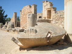 Episkopi, Cyprus