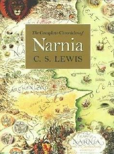 The Complete Chronicles of Narnia. by C. S. Lewis