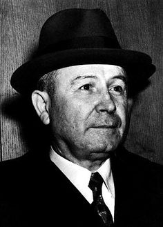 Johnny Torrio was an Italian American mobster who helped build Chicago's crime empire . (Ryan and Liam)