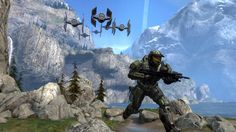 HRSotD: Master Chief Ticks Off the Empire