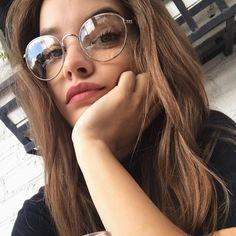ff53acd92d Barbara Palvin – Social Media Pics 09 26 2017 Eyeglasses
