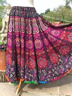 ♥ ~ Truly Divine Goddess Skirts Available from 'Moonbeams and Mayhem ~ ♥ http://stores.ebay.co.uk/Moonbeams-Bazaar?_rdc=1