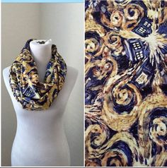 Hey, I found this really awesome Etsy listing at https://www.etsy.com/listing/213777693/doctor-who-scarf-exploding-tardis-now