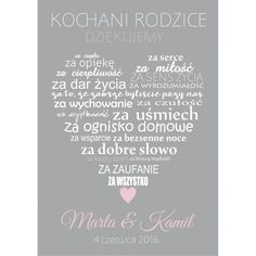 Znalezione obrazy dla zapytania podziękowania dla rodziców Paper Doilies, Autumn Wedding, Just Married, Weeding, Wedding Anniversary, Wedding Details, Birthday Cards, Creative, Aga
