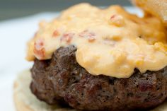 by Taylor of Taylor Takes a Taste, in honor ofCheeseburgers Across America While attending the University of Wisconsin, I fell in love with Wisconsin Sharp Cheddar cheese. In my opinion, the sharper the Cheddar, the better – and Cheddar from Wisconsin cannot be beat. Naturally, this love affair has extended into a favorite family recipe …