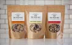 Paleo Granola - Snack/travel size #affiliate #paleo #glutenfree