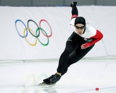 Denny Morrison skates his way to silver in the men's (Photo: CP) Winter Olympic Games, Winter Olympics, Speed Skates, Olympians, The Man, Skating, Sports, Runway, Sport