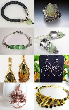 EMHC Jewelry by Cheryl Goodnow on Etsy--Pinned with TreasuryPin.com
