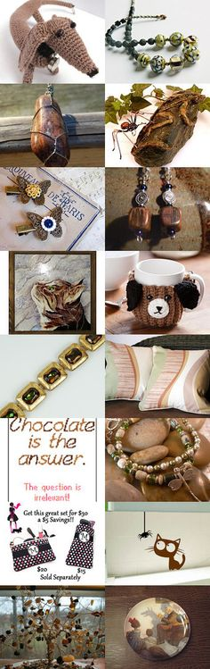In the cozy coffee house with chocolate ...)))) by Alexandra Zakharchuk on Etsy--Pinned with TreasuryPin.com
