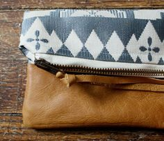Stella Pouch / by Grace Design