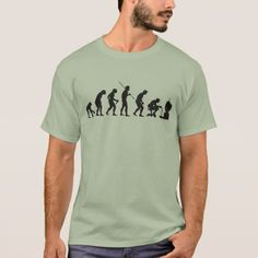 Discover a world of laughter with funny t-shirts at Zazzle! Tickle funny bones with side-splitting shirts & t-shirt designs. Laugh out loud with Zazzle today! Golf T Shirts, Mens Tee Shirts, T Shirt Diy, My T Shirt, Gamer T-shirt, T Shirts With Sayings, Shirt Style, Diys, Shirt Designs