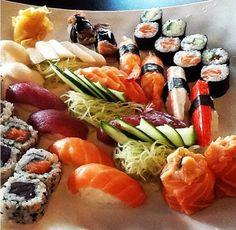 Tatami Sushi http://amzn.to/2t2BTEK