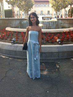 Vestit de Georgina Campeny