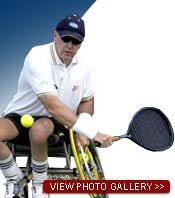 National Wheelchair Sports Fund